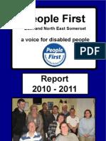 Annual Report 10-11