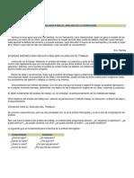Metodologia Para El Analisis de La Operacion