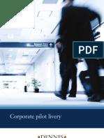 Pilots and Engineers Brochure