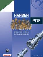 Hansen Hk Self Sealing