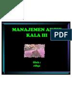 Copy of PP Manajemen Aktif Kala III