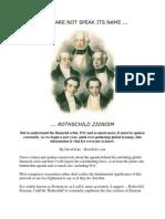 Rothschild Zionism