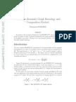 Emmanuel Wagner- Khovanov-Rozansky Graph Homology and Composition Product