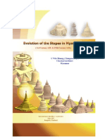 Evolution of Stupas(Win Maung)