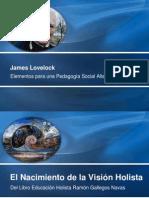 6 Elem p Ped Soc Alt James Lovelock