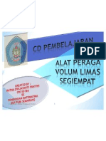 CD Interaktif Limas Segiempat Final