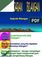 BILANGAN CACAH I