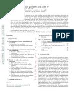 Torsten Asselmeyer-Maluga and Jerzy Krol- Abelian gerbes, generalized geometries and exotic R^4
