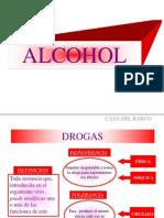 Alcohol Para Alumnos . LUCAS CORIA 3 A