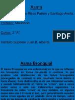 Asma Bronquica Pdf