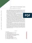 Klaus Niederkruger and Chris Wendl- Weak symplectic fillings and holomorphic curves