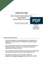 Cadena Trigo UIA04