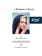 Thirty Female European Faces