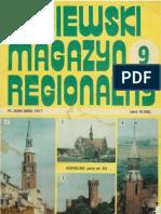 Kociewski Magazyn Regionalny Nr 9