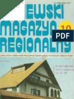 Kociewski Magazyn Regionalny Nr 10