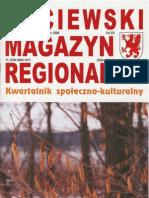 Kociewski Magazyn Regionalny Nr 52