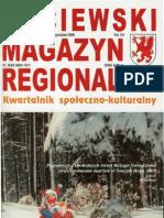 Kociewski Magazyn Regionalny Nr 55