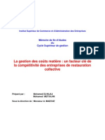Memoire Sur La on Collective - IsCAE