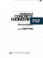 Concrete Chimney (Fintel)