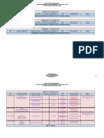 Jadual Peperiksaan Akhir Semester 1 Sesi 2011-2012_draf Ketiga (Muktamad)_8 Disember 2011