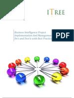 BI Project Management