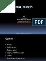 Patent Process