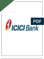 Pooja Icici Bank