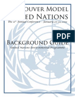 Sustainable Energy in Developing Countries - United Nations Environment Programme