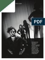 Teatro - La società allo specchio