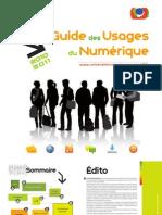 Guide Des Usages Du Numérique