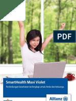 MaxiViolet-Asuransi Kesehatan