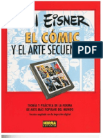 El Comic y El Arte Secuencial - Will Eisner