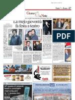 Premio UmbriaRoma 2011