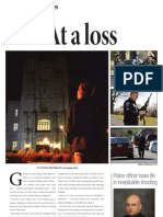 Collegiate Times, Viernes 9 de Diciembre 2011