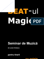 Seminar Beat-Ul Magic