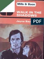 56275746 Harlequin Vintage Walk in the Shadows Jayne Bauling