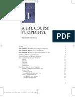 A Life Course Perpective_Hutchison