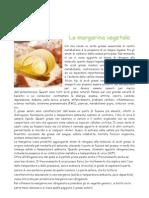 La Margarina Vegetale