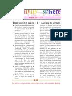 Creativity Article S72