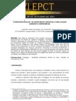 Artigo Eliane Dos Santos Macedo