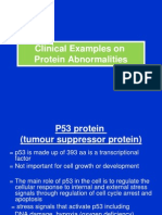 6-Clinical Examples on Protein Abnormalities 14-11-2011