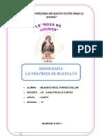 HISTORIA DE HUANCAYO