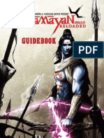 Ramayan 3392 AD Reloaded Guidbook