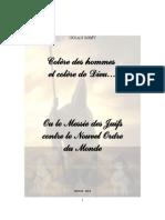 Romy Nolan - Colère des hommes Colère des Dieux (2011)