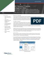 BMC Remedy IT Service Management Suite
