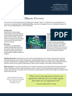 2011 Report on Illinois Poverty