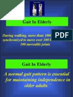 Elderly Gait