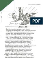 Odisseia - Canto XII