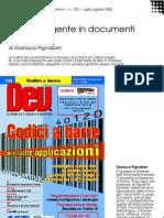 Codici sorgente in documenti LaTeX