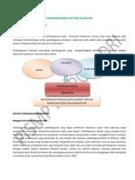Nota Topik 3 - Konsep Pembangunan Mapan
